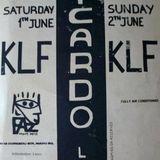 Ricardo da Force(KLF) @ FAz Athens Dance on June 1991 #1