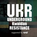 Underground Kwaidan Resistance #2 NOMY同録
