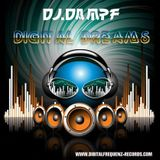 DJ.Dampf (DigitalFrequenz-Records) - Digital Dreams