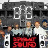 80'S 90'S DANCEHALL (DIPLOMAT SOUND)
