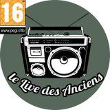 Le Live des Anciens #7 -- Spécial sex by Hadh part. 1