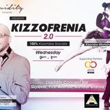 DJ Selva - Kizzofrenia 2.0 Week #11 - 100% Live Mix