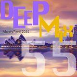 Deep Mix 55.0 - March/April 2014