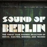 FluxFM Sound of Berlin Mix
