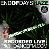 The End of Days Haze