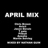 April Mini Mix
