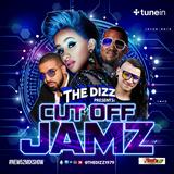 Cutoff Jamz Flash 107.6 FM Columbus July 2019 #new52mixshow