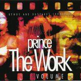 The Work Volume 5 (1995-2001)