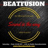 DEEP FLIGHT with BEATFUSION on 24th of Oct 2015