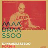 Maadraassoo POP 2014