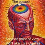 The escape