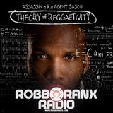 DANCEHALL 360 SHOW - ROBBO RANX (25/02/16)