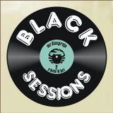 Black Sessions #2 - mr.Kangrejo (a taste of jazz)