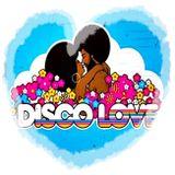 It looks like love... 4  D.I.S.C.O.
