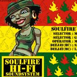 Soulfire Hi-Fi :- The First SF Mixtape Year 2000-:  SIDE A