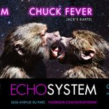 ECHO SYSTEM 7 - INTUITION M \\ CHUCK FEVER \\ ROCHELLE (Live mix recorded)
