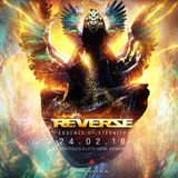 Rebelion @ Reverze 2018 - Essence of Eternity