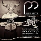 Basement Session 006 live on Soundtrip Radio 27/11/16