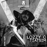05/10/2018 - Lozzy C B2B Tiatsim W/ Jammz, Ten Dixon, Micofcourse, Logan & Jososick - Mode FM