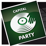 Capital After Party (October 31)