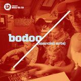 UP Podcast #64 – DJ Bodoo