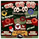 """DJ Swankenstein's """"Ho Ho Ho A' Go-Go"""""""
