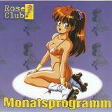 DJ Roggy @ Rose Club ´98