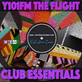 Y101FM The Flight Club Essentials Electro Set (Episode 12/9/17)