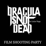 """Dj Arco Trauma - """"Dracula Is Not Dead"""" Party (Springsioux Mix) Sept 30Th 2k16 /// PART2"""