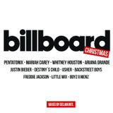 BILLBOARD CHRISTMAS -  MIXED BY DELAM INTL
