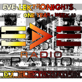 EVE-Lektronights One Yera - Week 20