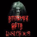stitchez - get insidious (tiny tim bootleg breakbeat edition)