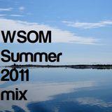 WSOM Summer 2011 mix
