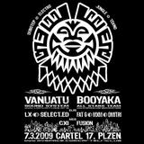 Vanuatu Sound System - LX @Kartel17 2009 Electro