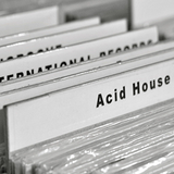 Auti Dari mix 6 (100% vinyles) Acid house