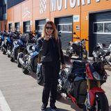 Drumul Inginerilor - Ep 2. Nina Căta - Inginer mecanic și driver trainer