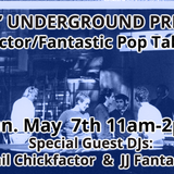 My Lil Underground - Your Heart Belongs to Twee Vol 12 w/ Guests Gail Chickfactor and JJ Fantastic