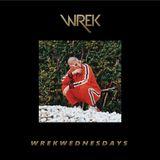 DJ Wrek Presents #WrekWednesdays Best of 2018 Pt 2 (Reggaeton)