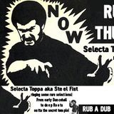Toppa IrieItes - Dreadlock Session Vol.1 - HeavY Rydiim!!!