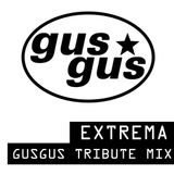 GusGus Tribute Mix