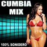 CUMBIA SONIDERA MIX 2015