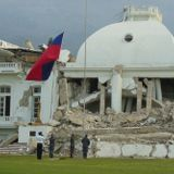Haiti/La reconstruction du palais national est-elle l'urgence de l'heure? Par Verna Forestal