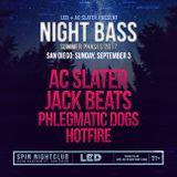Night Bass Mix