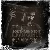 Ilkan Gunuc  - Can't Get You Out Of My Head  (Southmind Edit)