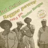 Reggae Power Radio Show - Organic Roots