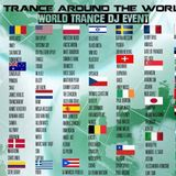 N-Rico - Trance Around The World with Lisa Owen DJ EVENT