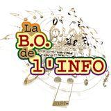 La B.O. de l'Info N°14 - 17.12.12