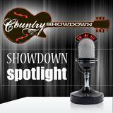 Showdown Spotlight - August 2015