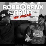 DANCEHALL 360 SHOW - (12/11/15) ROBBO RANX