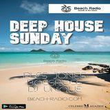 DJ BossRoss - BOSSROSS - DEEP HOUSE SUNDAY 11.08.19